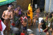 発展途上国のイメージ写真