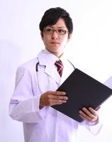 医師のイメージ写真