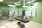 手術室のイメージ写真